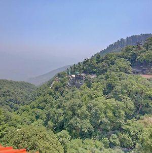 Oyo Home 41117 Luxurious Stay Mussoorie photos Exterior