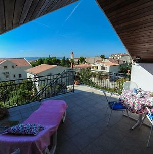 Apartment In Promajna With Sea View, Terrace, Air Conditioning, Wi-Fi photos Exterior