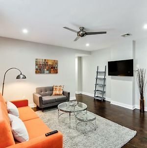 The Orange - Modern 3Bd Apt In Fairmount photos Exterior