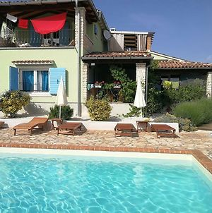 Family Friendly House With A Swimming Pool Rezanci, Central Istria - Sredisnja Istra - 17632 photos Exterior