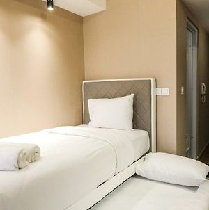 Studio Room Apartment At M-Town Residence Near Summarecon Mall Serpong By Travelio photos Exterior