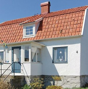 Holiday Home Vastra Hamnv. Solvesborg photos Exterior
