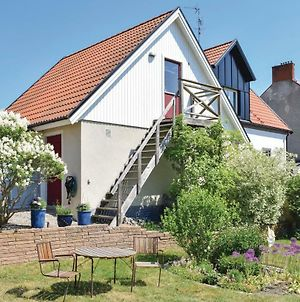 Studio Apartment In Ystad photos Exterior