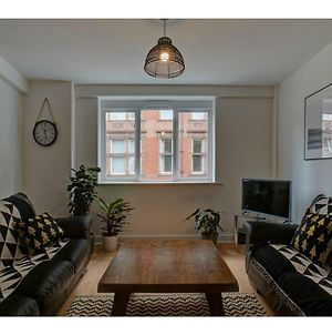 Delightful & Spacious 3Bd Apt For 6, Central Mcr! photos Exterior