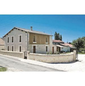 Holiday Home St. Sigismond Bis Rue Du Louche Four photos Exterior