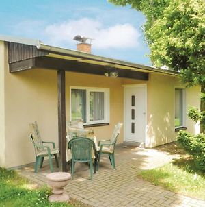 Holiday Home Hauptstrasse D photos Exterior