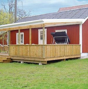 Holiday Home Bolmstad Sateri Ljungby III photos Exterior