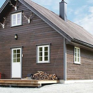 Four-Bedroom Holiday Home In Borgund photos Exterior