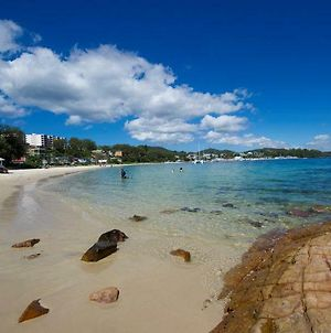 Bay Blue @ Nelson Bay- Just 3 Minutes Walk To Flypoint Beach And 10 Minutes Walk To Little Beach photos Exterior