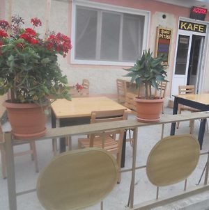 Sheki Family Hostel Kafe photos Exterior