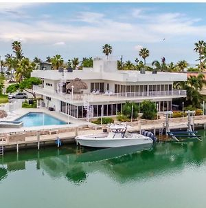 Duck Key Summit 5Bed/5Bath With Dock And Pool photos Exterior