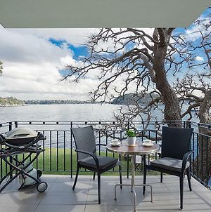 Serene And Stylish Harbourside Apartment photos Exterior