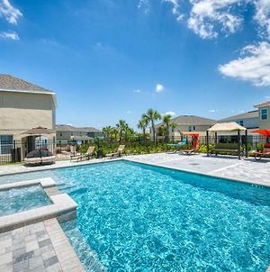 Vibrant Home With Theater Room & Pool Table Near Disney - 7713G photos Exterior