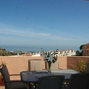 Amazing 2 Bed Apartment With Sea Views Mijas Costa Ir54 photos Exterior