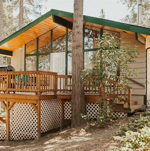 Bass Lake'S Balsam Bungalow photos Exterior