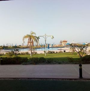 Apartments Water Front With Sea View In Porto Sokhna Families Only photos Exterior