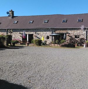 1 Of 3 Delightful Gites With Pool In The Beautiful Mayenne Countryside. photos Exterior