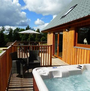Lord Galloway 33 With Hot Tub, Newton Stewart photos Exterior