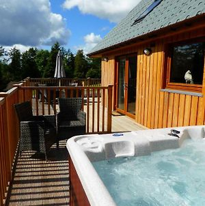 Lord Galloway 35 With Hot Tub, Newton Stewart photos Exterior