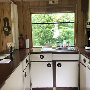That 70S Caravan! Your Vacation Home In The Wild photos Exterior