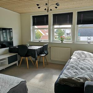 Rose Cottage 15M2 Room In Torshavn. Free Parking photos Exterior