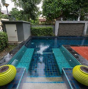 3 Bedroom Private Villa With Pool V22 In Pattaya photos Exterior
