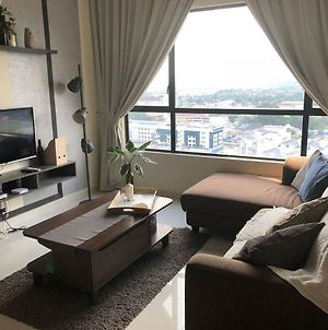 Mkh Boulevard Apartment With Amazing View Of Kajang photos Exterior