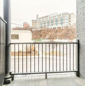 Modern 1Br With King Bed - Downtown/Little Italy photos Exterior
