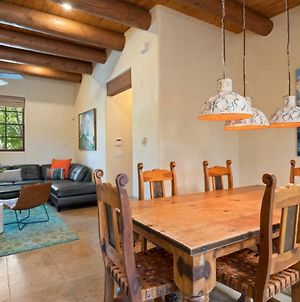 Casa Nona - Pristine Home In The Railyard District, Walk To The Plaza photos Exterior