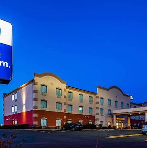 Best Western Troy Hotel photos Exterior