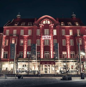 Hotel Statt Hassleholm, BW Signature Collection photos Exterior