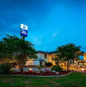 Best Western George West Executive Inn photos Exterior