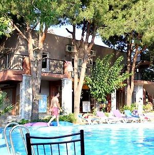 Atillas Getaway Holiday Resort photos Exterior