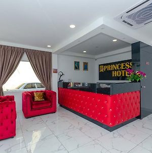 Princess Hotel Pontian photos Exterior