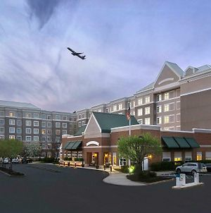 Residence Inn By Marriott Newark Elizabeth/Liberty International Airport photos Exterior