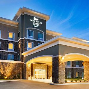 Homewood Suites By Hilton Akron Fairlawn photos Exterior