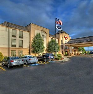 Hampton Inn Johnstown photos Exterior