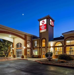Best Western Plus Lubbock Windsor Inn photos Exterior