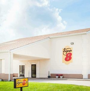 Super 8 By Wyndham Lincoln photos Exterior