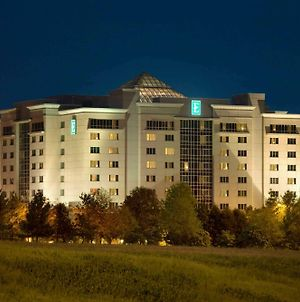 Embassy Suites By Hilton Nashville South/Cool Springs photos Exterior