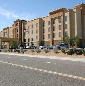 Hampton Inn And Suites Barstow photos Exterior