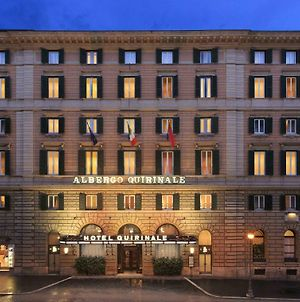 Hotel Quirinale photos Exterior