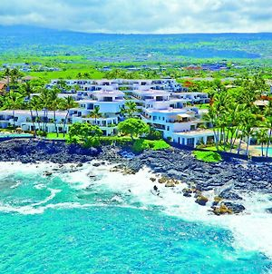 Royal Sea Cliff Kona By Outrigger photos Exterior