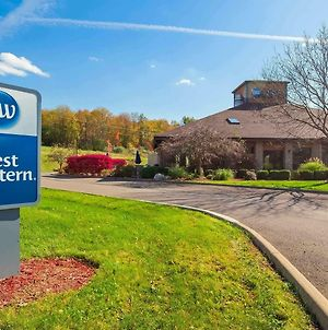 Best Western Richland Inn Mansfield photos Exterior