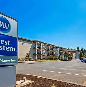 Best Western Grand Manor Inn photos Exterior