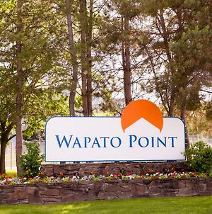 Wapato Point Resort photos Exterior
