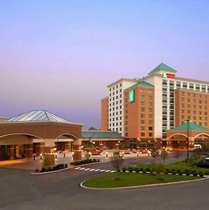 Embassy Suites St. Louis-St. Charles/Hotel & Spa photos Exterior