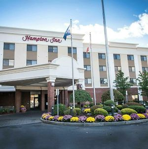 Hampton Inn Albany-Western Ave/University Area, Ny photos Exterior