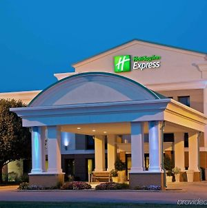 Holiday Inn Express Indianapolis Airport photos Exterior