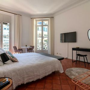 La Guitare 23 - Large Modern Studio With Balcony In Center Of Cannes, Just Behind Grand Hotel photos Exterior